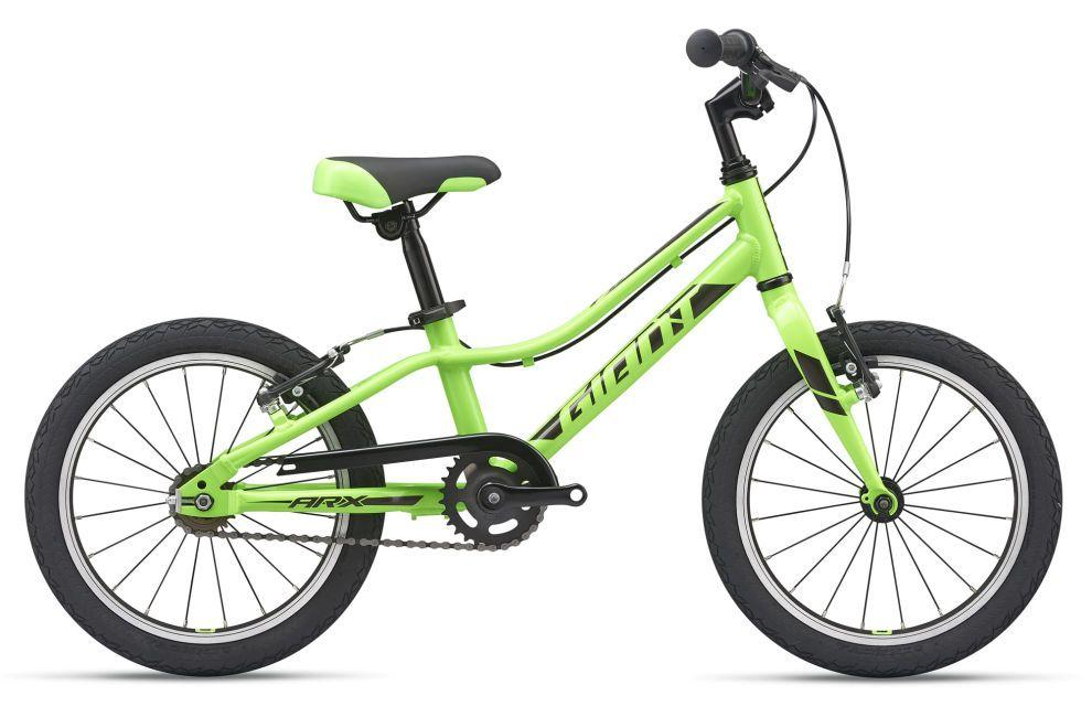 KOLO GIANT ARX (16) neon green