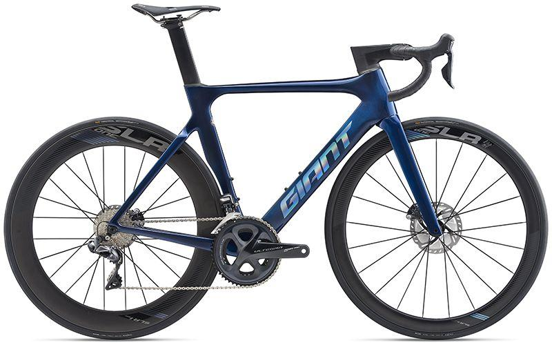 KOLO GIANT PROPEL ADVANCED PRO 1 DISC M 2020 mettalic navy