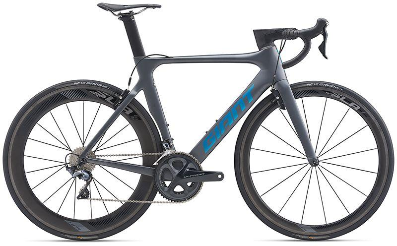KOLO GIANT PROPEL ADVANCED PRO 1  M 2020 charcoal*