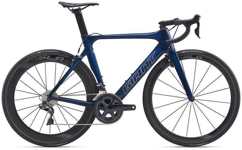 KOLO GIANT PROPEL ADVANCED 0 M 2020 metalic navy*