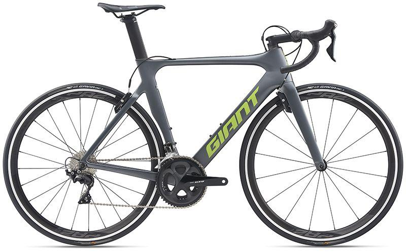 KOLO GIANT PROPEL ADVANCED 2 ML 2020 charcoal