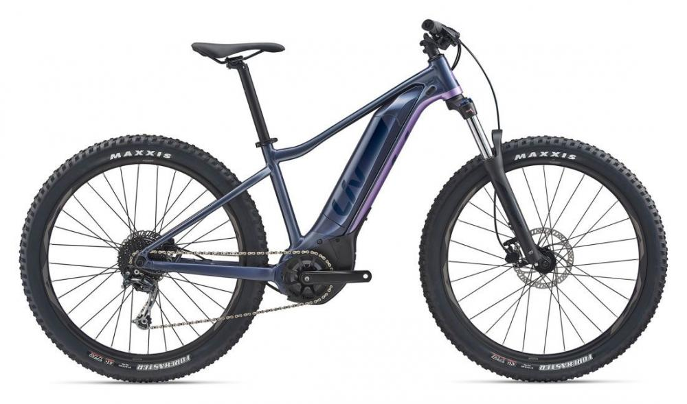 KOLO GIANT VALL E+ 3 POWER S 2020 starry grey