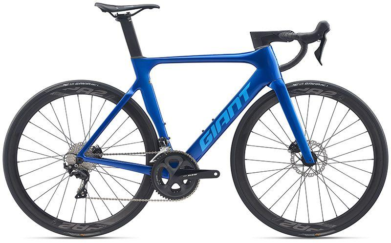 KOLO GIANT PROPEL ADVANCED 2 DISC ML 2020 electric blue