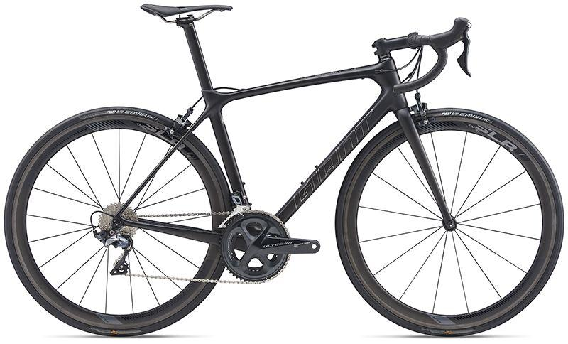 KOLO GIANT TCR ADVANCED PRO 1 L 2020 CARBON