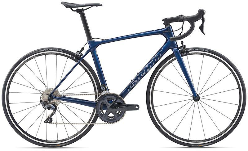 KOLO GIANT TCR ADVANCED 1 KING OF MOUNTAIN ML 2020 metallic navy*