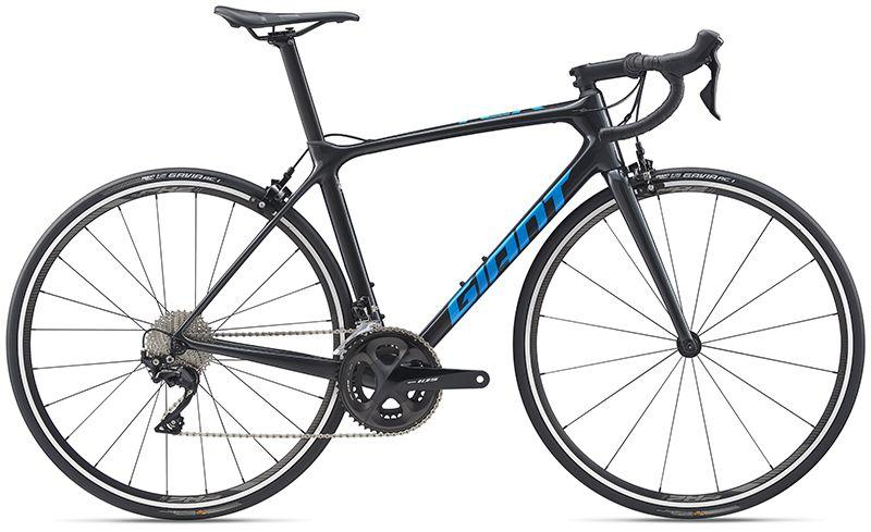 KOLO GIANT TCR ADVANCED 2 KING OF MOUNTAIN L 2020 gunmet.black