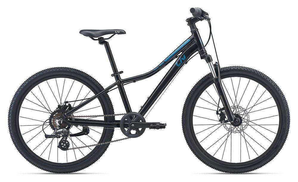 KOLO GIANT ENCHANT (24) 2021 DISC black