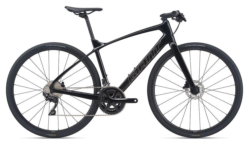 KOLO GIANT FASTROAD ADVANCED 1 L 2021 carbon
