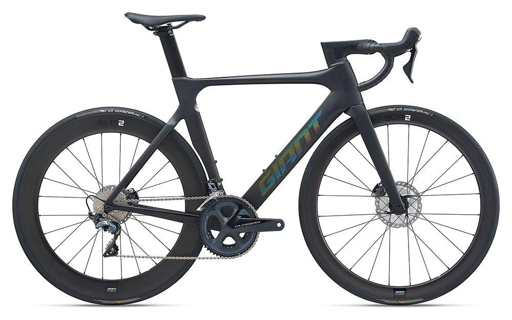 KOLO GIANT PROPEL ADVANCED 1 DISC M 2021 carbon
