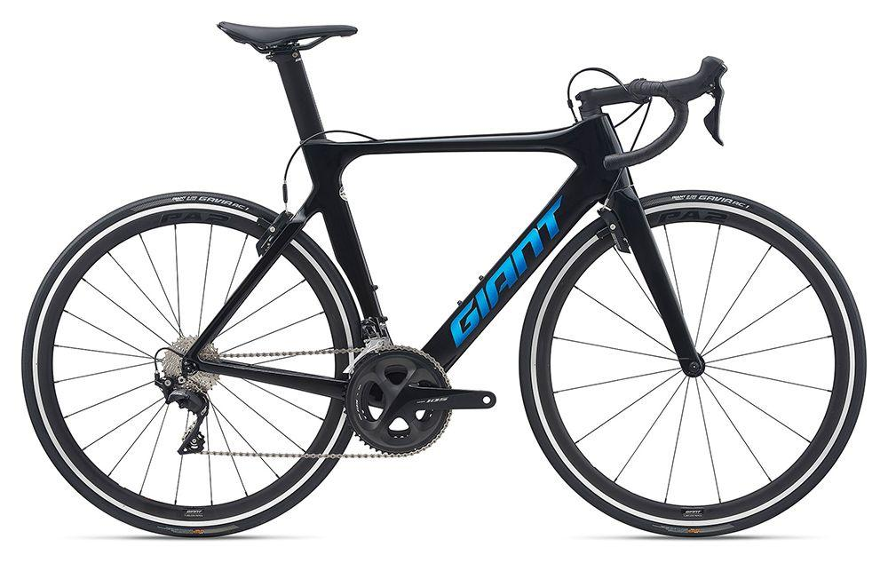 KOLO GIANT PROPEL ADVANCED 2 L 2021 carbon