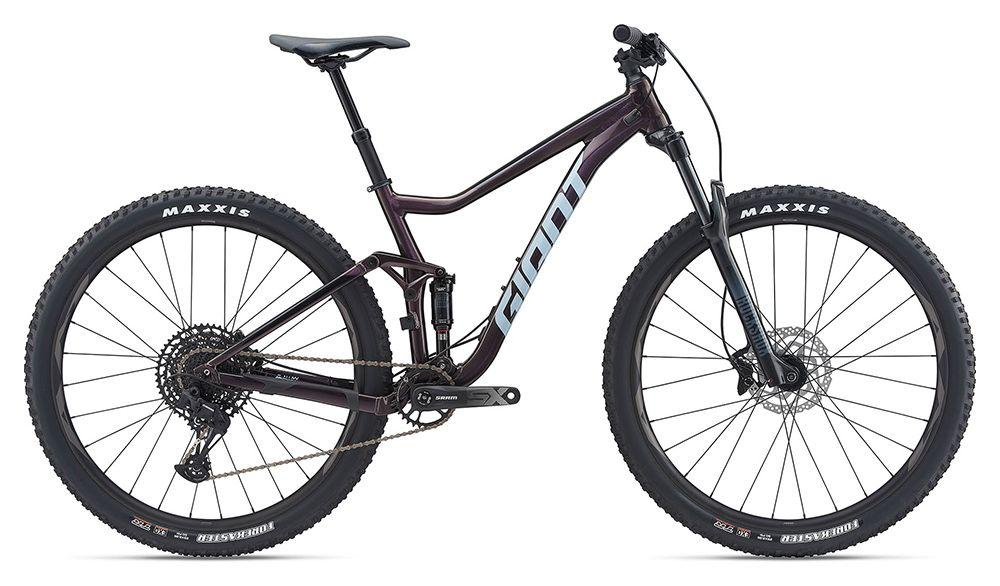KOLO GIANT STANCE 29er 1 M 2021 rosewood