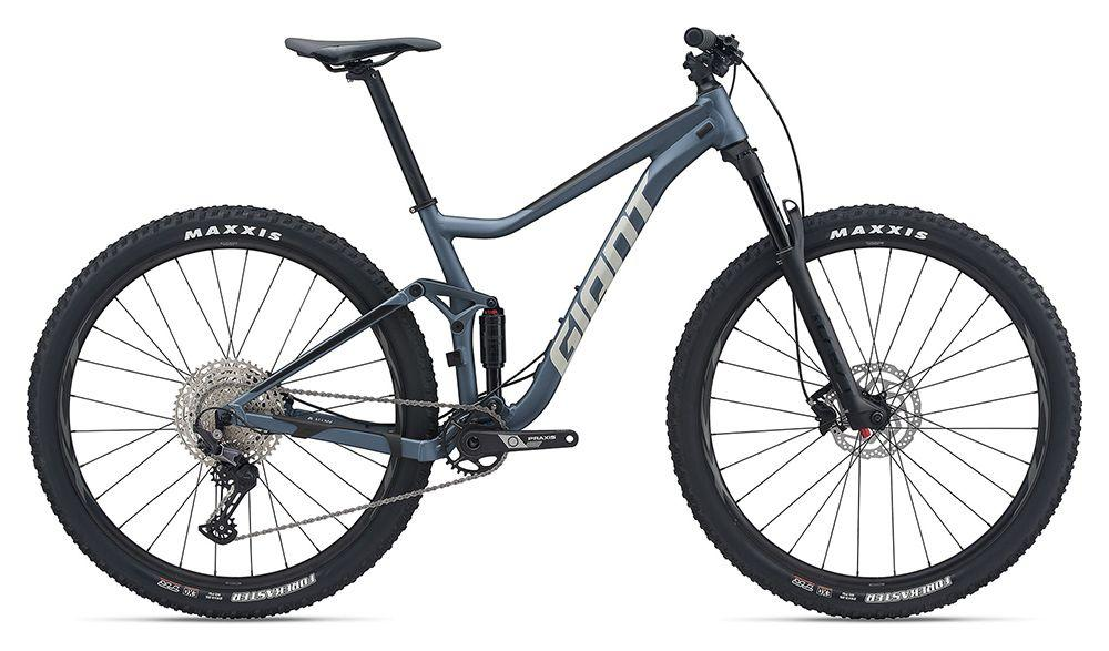 KOLO GIANT STANCE 29er 2 M 2021 blue ashes