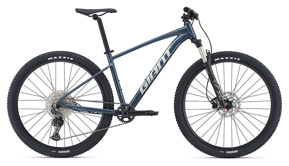KOLO GIANT TALON 29er 0 M 2021 blue ashes