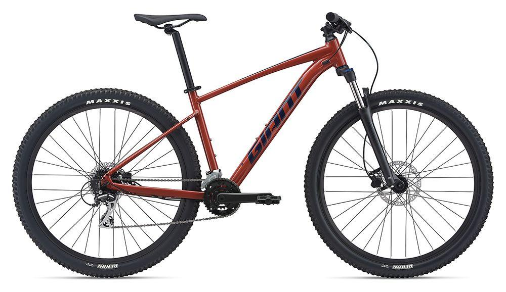 KOLO GIANT TALON 29er 2 GE S 2021 red clay