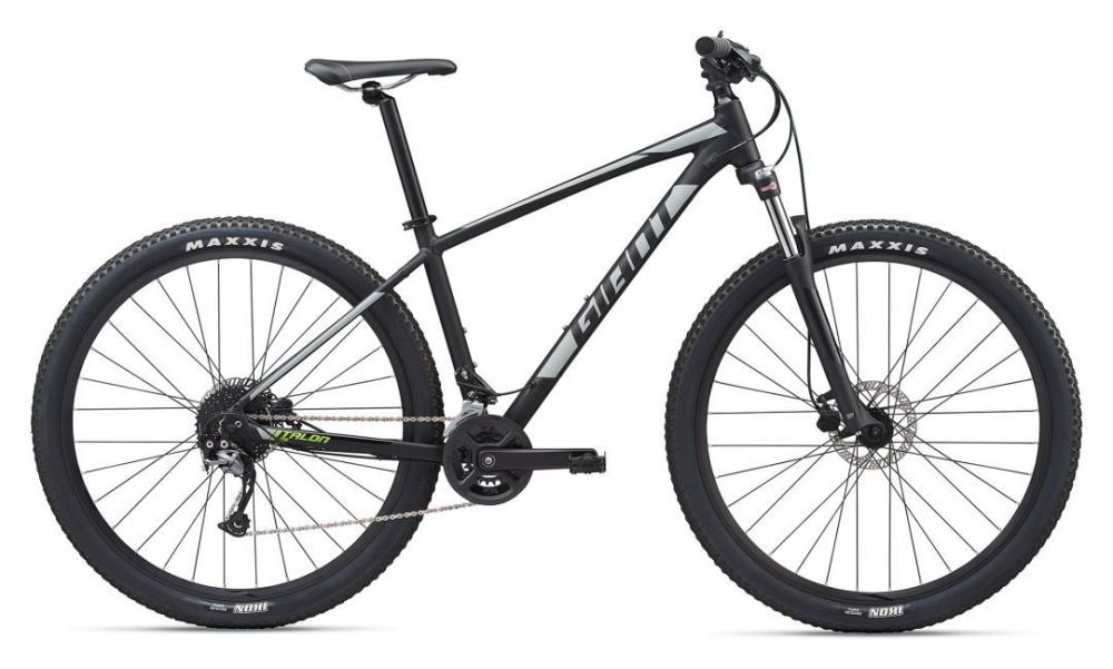 KOLO GIANT TALON 29er 3 GE S 2021 metallic black