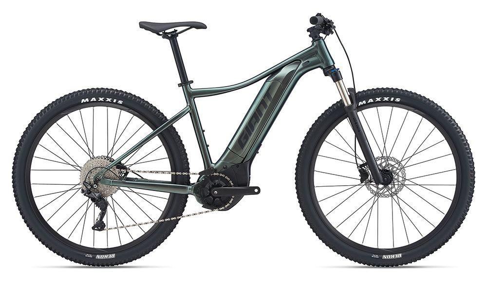 KOLO GIANT TALON E+ 1 29er XL 2021 balsam green