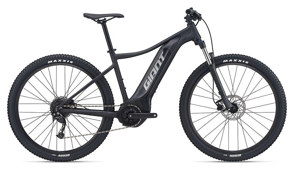 KOLO GIANT TALON E+ 2 29er S 2021 black