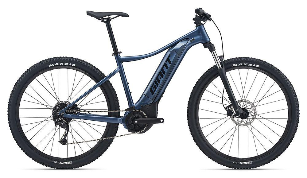 KOLO GIANT TALON E+ 3 29er M 2021 blue ashes