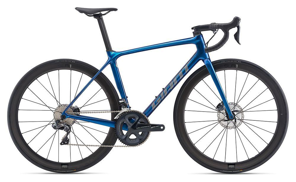 KOLO GIANT TCR ADVANCED PRO 0 DISC M 2021 chameleon neptune