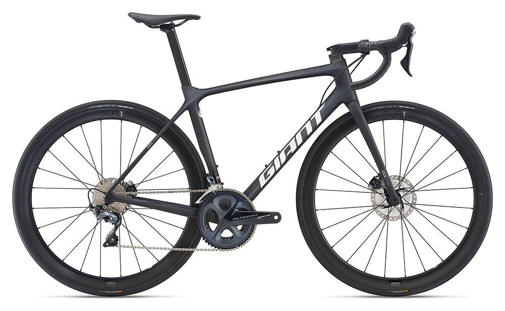 KOLO GIANT TCR ADVANCED PRO TEAM DISC M 2021 carbon