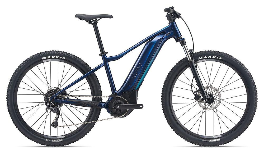 KOLO GIANT LIV TEMPT E+ 1 29er L 2021 eclipse