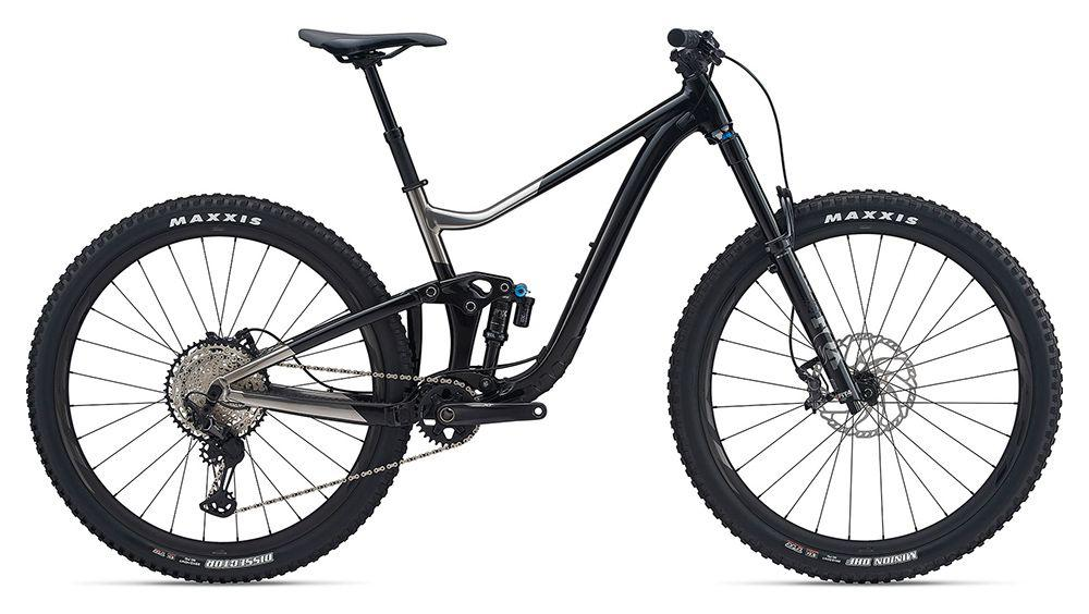 KOLO GIANT TRANCE X 29er 1 M 2021 black smoke metal