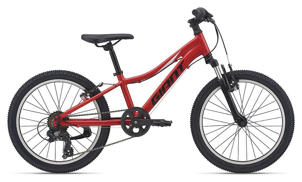 KOLO GIANT XTC JR (20) 2021 pure red