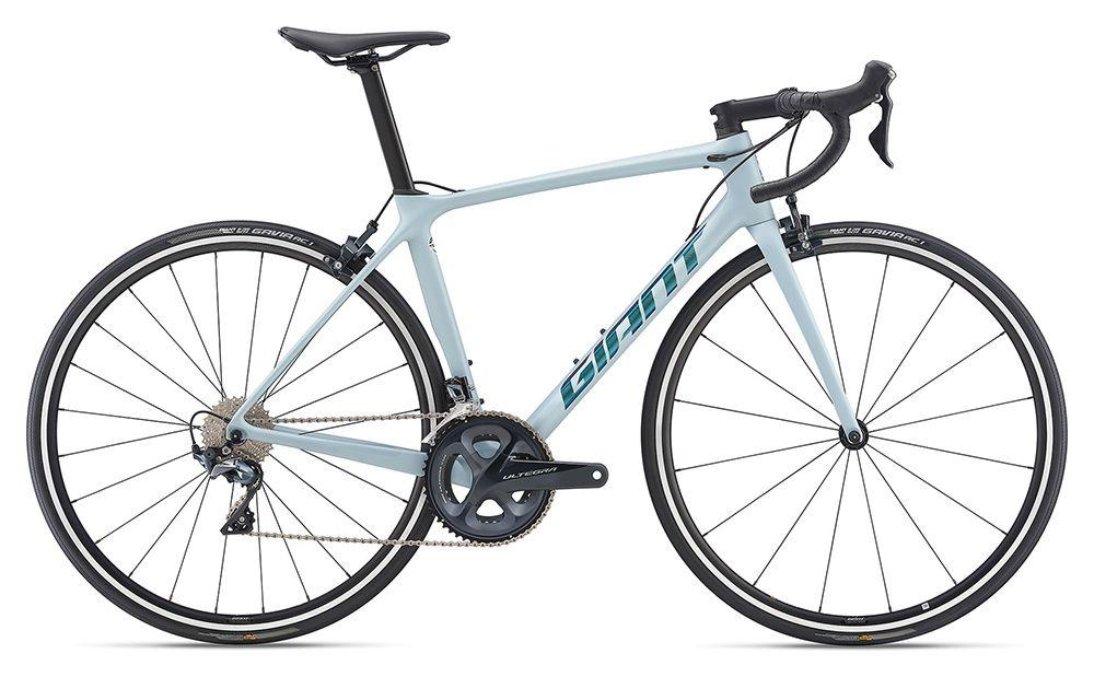 KOLO GIANT TCR ADVANCED 1 KING OF MOUNTAIN ML 2021 dusty blue