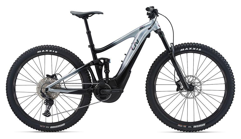 KOLO GIANT INTRIGUE X E+ 3 PRO 29er M 625Wh 2021 supernova