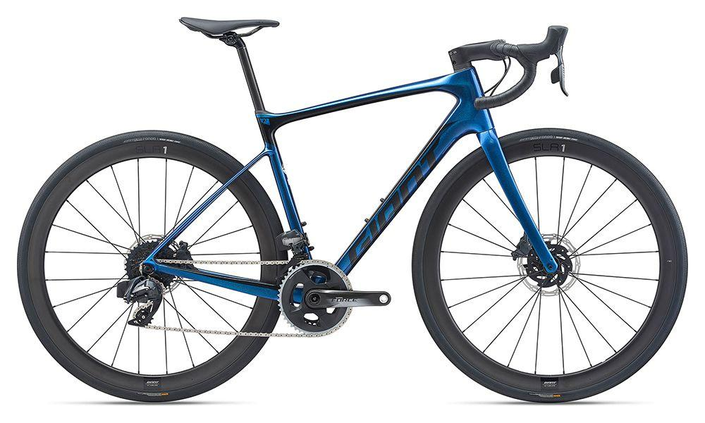 KOLO GIANT DEFY ADVANCED PRO 1 L 2021 chameleon neptune