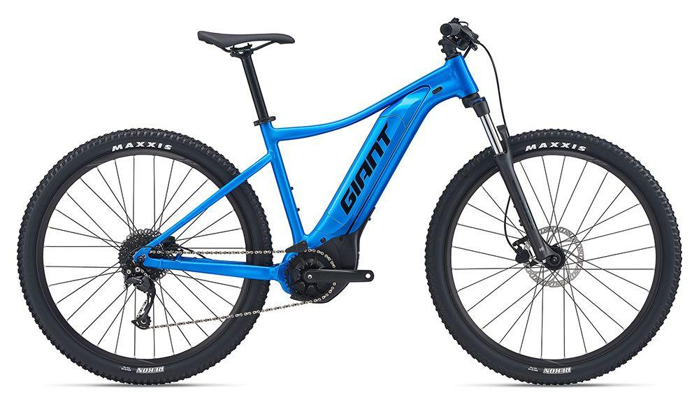 KOLO GIANT TALON E+ 2 29er M 2021 metallic blue