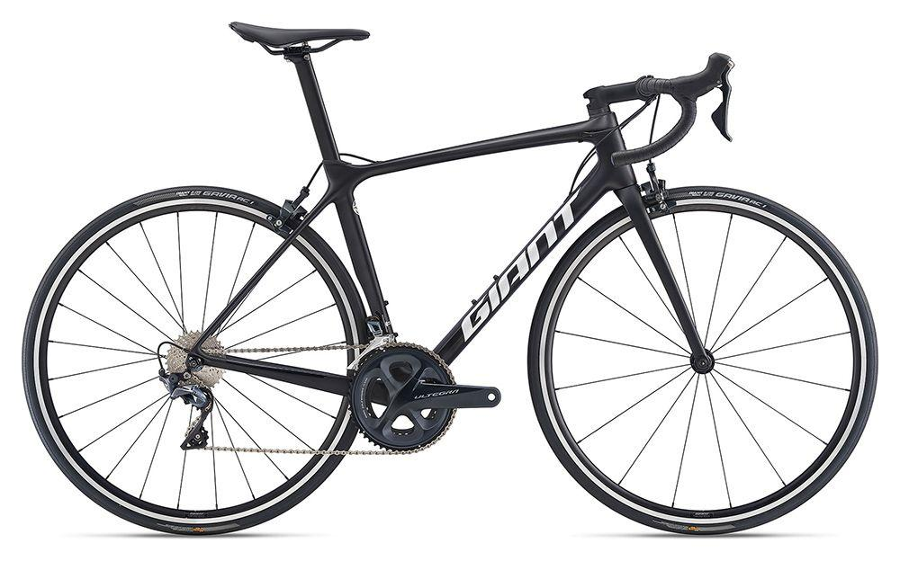 KOLO GIANT TCR ADVANCED 1 KING OF MOUNTAIN L 2021 carbon