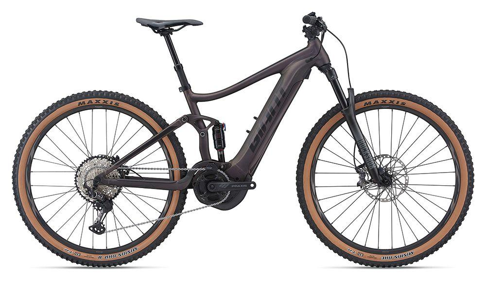 KOLO GIANT STANCE E+ 0 PRO 29er M 625Wh 2021 rosewood