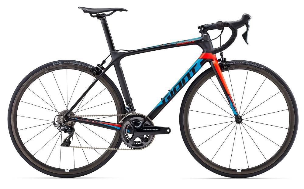 KOLO GIANT TCR ADVANCED PRO 0 DA M 2017