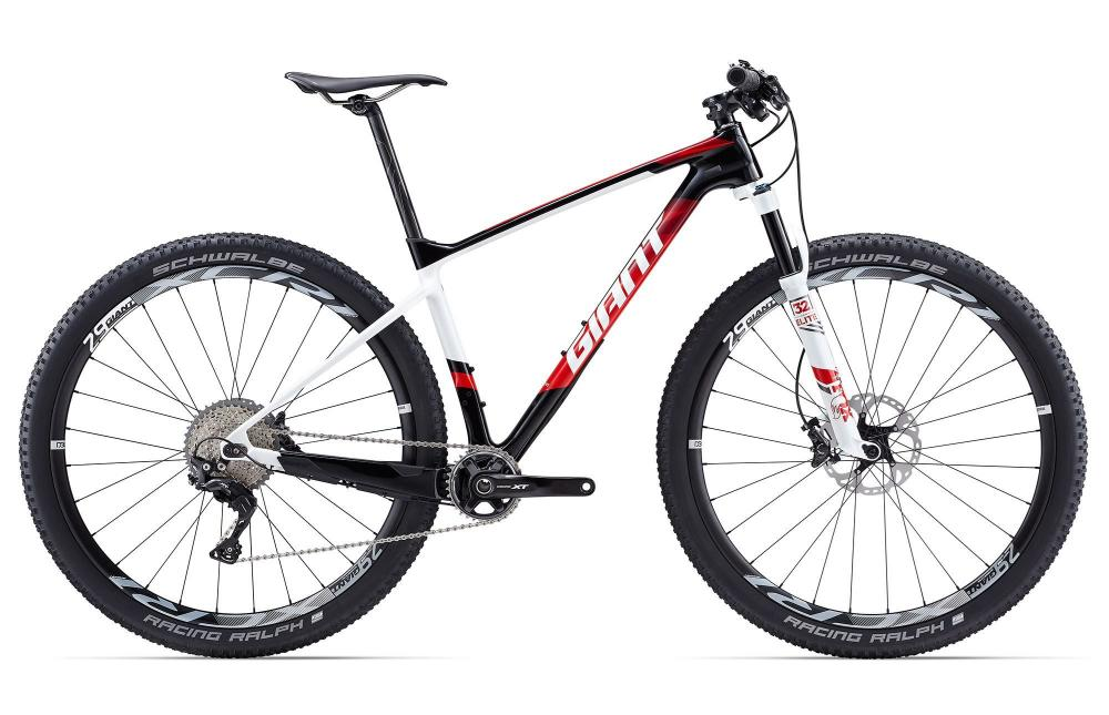 KOLO GIANT XTC ADVANCED 29er 1 M 2017 !!!