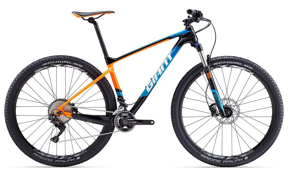 KOLO GIANT XTC ADVANCED 29er 2 LTD M 2017 !!!
