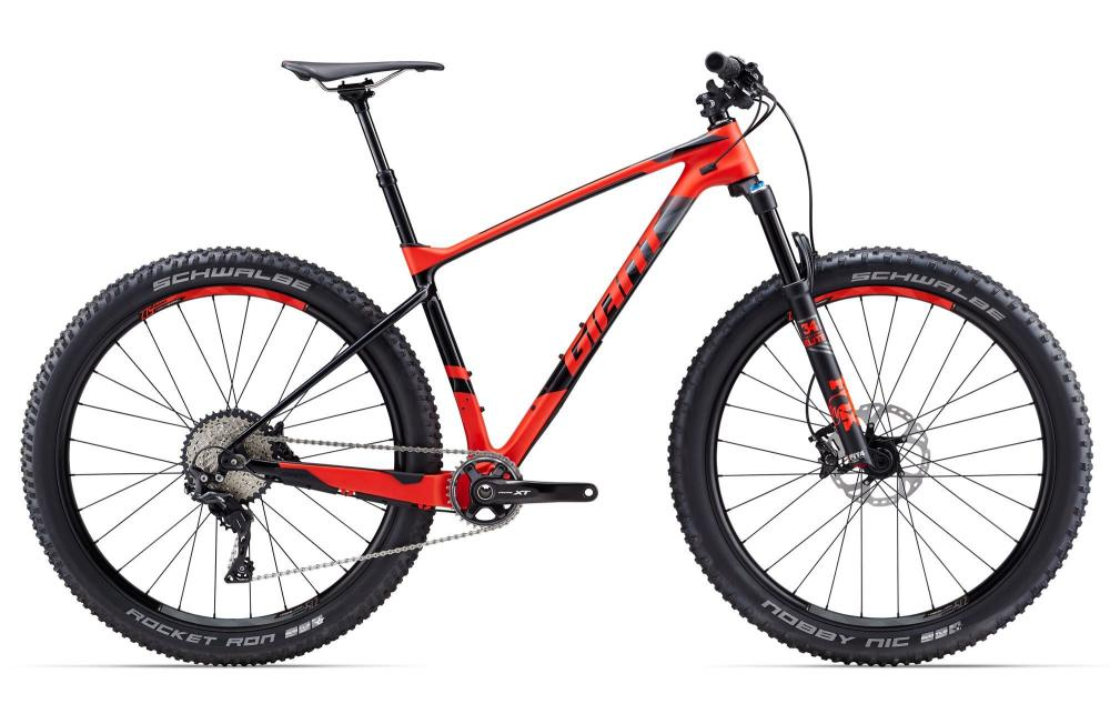 KOLO GIANT XTC ADVANCED + 1 L 2017 !!!
