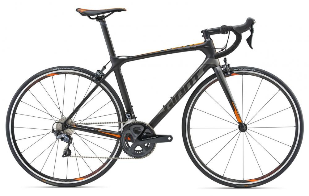 KOLO GIANT TCR ADVANCED 1 M CARBON 2018