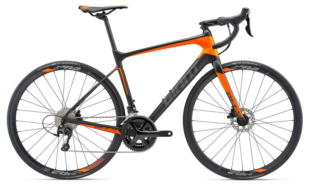 KOLO GIANT DEFY ADVANCED 2 ML 2018
