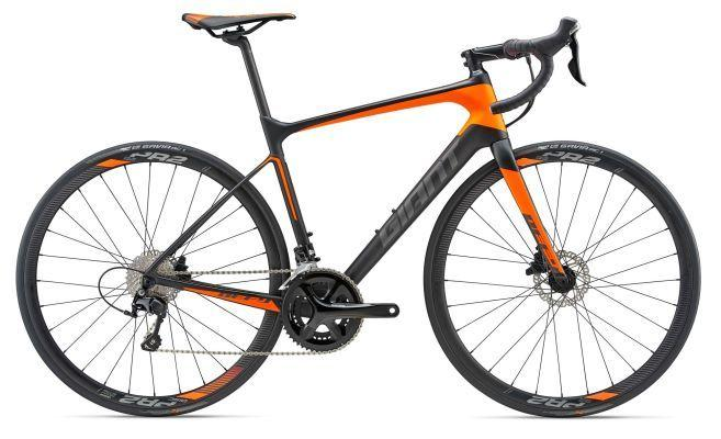 KOLO GIANT DEFY ADVANCED 2 L 2018