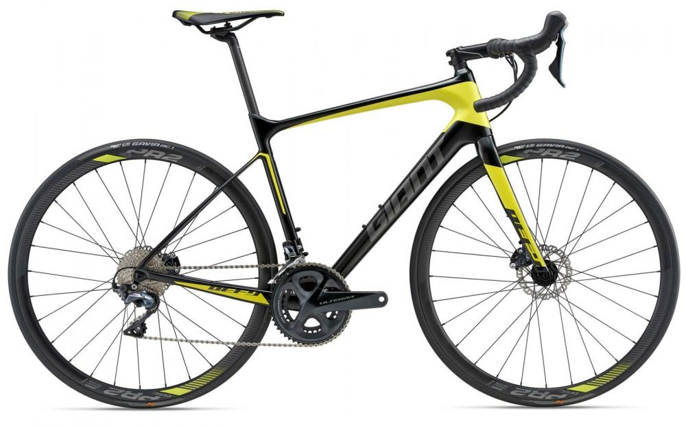 KOLO GIANT DEFY ADVANCED 1 HRD M 2018