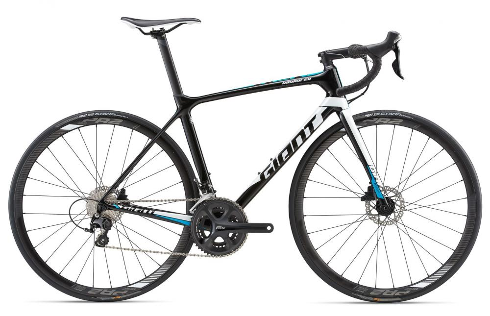 KOLO GIANT TCR ADVANCED 2 DISC ML 2018