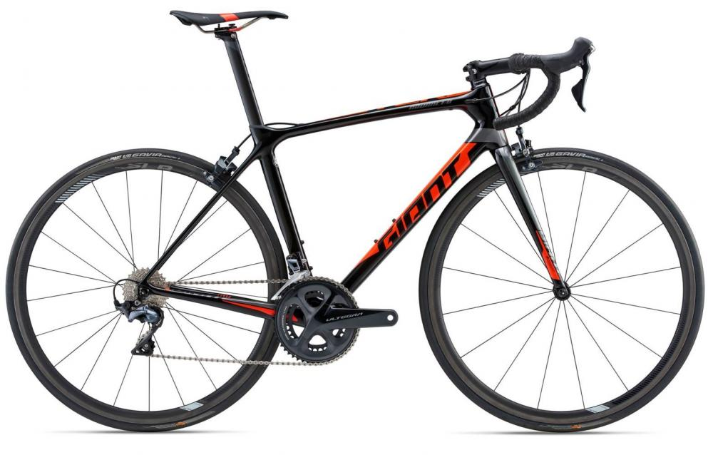 KOLO GIANT TCR ADVANCED PRO 1 M CARBON 2018