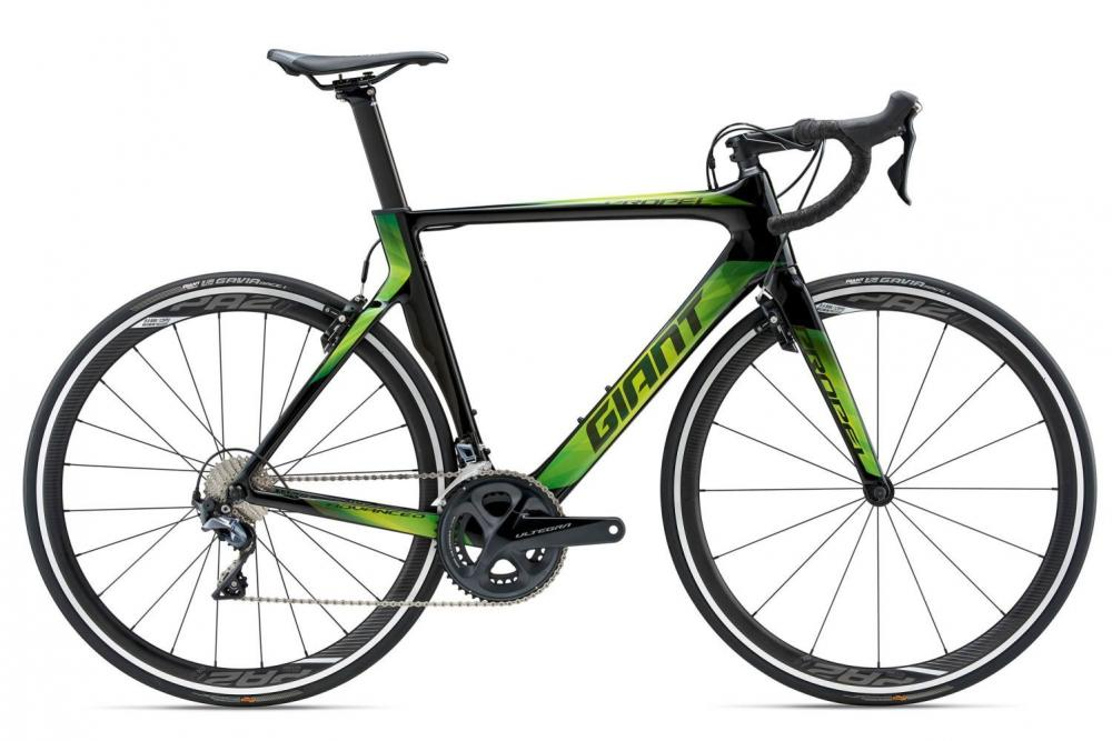 KOLO GIANT PROPEL ADVANCED 1 M CARBON 2018