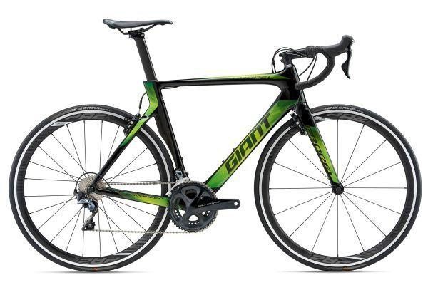 KOLO GIANT PROPEL ADVANCED 1 ML CARBON 2018