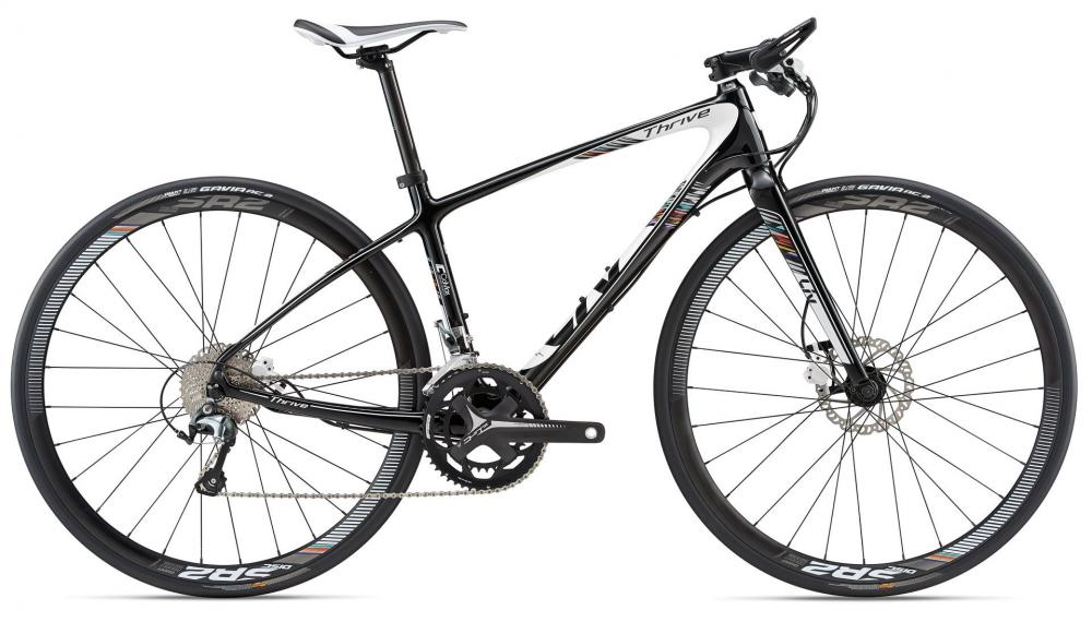 KOLO GIANT THRIVE COMAX 2 DISC S 2018
