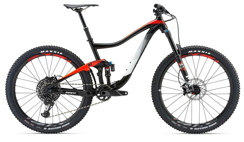 KOLO GIANT TRANCE 1 M 2018 black