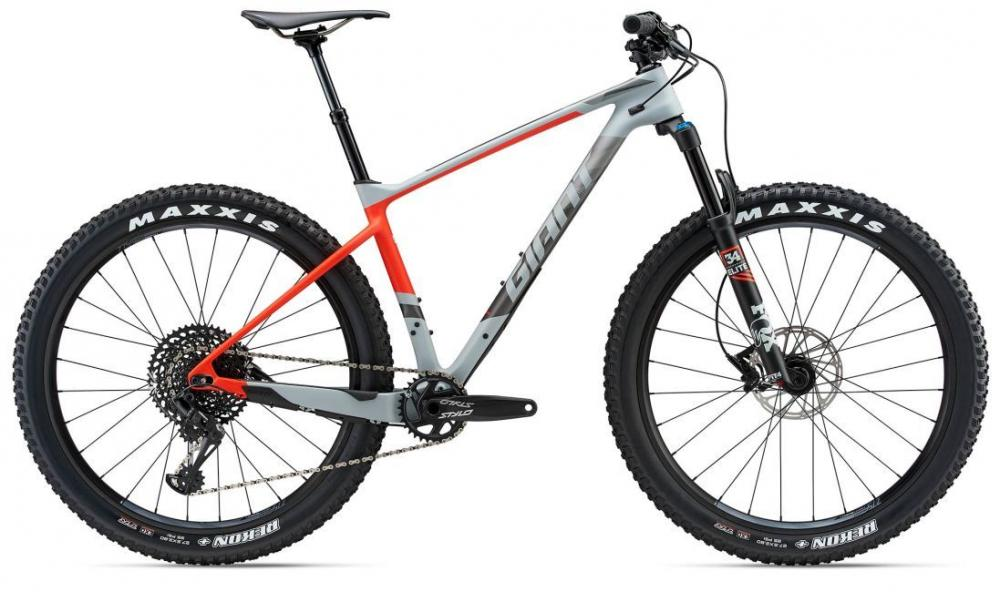 KOLO GIANT XTC ADVANCED + 1 M 2018