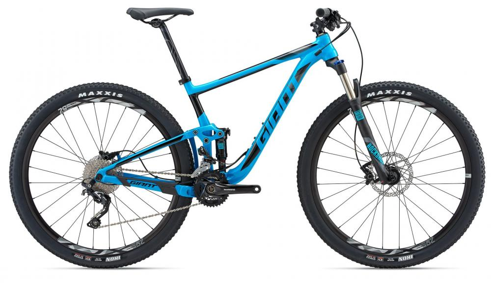 KOLO GIANT ANTHEM 29er 3 L blue 2018