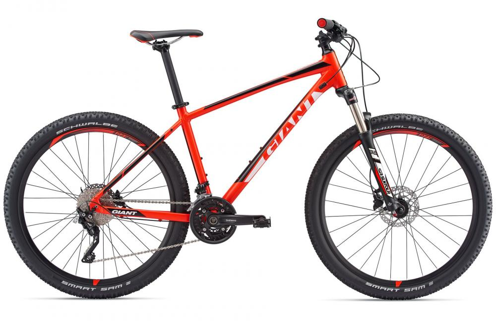 KOLO GIANT TALON 1 M 2018 neon red